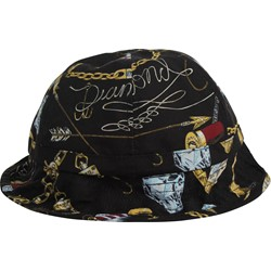 Diamond Supply Co. - Low Life Bucket Hat