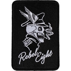 Rebel8 - Ride Hard Patch