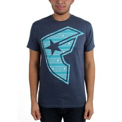 Famous Stars and Straps - Mens Bars BOH Premium T-Shirt