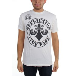 Affliction - Mens Divio T-Shirt