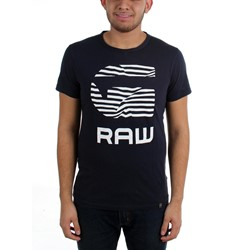 G-Star Raw - Mens Rad 1 R R T S/S T-Shirt