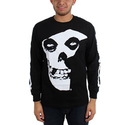 Famous Stars and Straps - Mens Famous Misfits Badge LS Long Sleeve T-Shirt