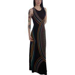 Double Zero - Womens Maxi Knit Dress