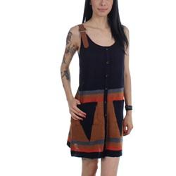 Double Zero - Womens Sweater Dress