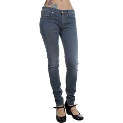 Hudson - Womens Krista Super Skinny Jeans