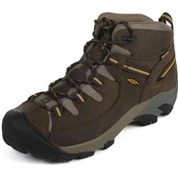 Keen - Mens Targhee II Mid Shoes
