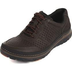 Rockport - Mens Activflex Sport Perf Mudguard Walking Shoe