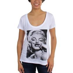 Eleven Paris - Womens Marilyn T-Shirt
