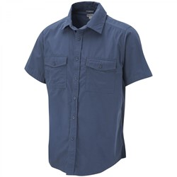 Craghoppers - Mens Kiwi Short Sleeve Woven
