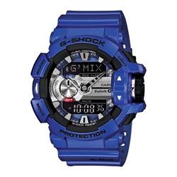 G-Shock - GBA400 G'Mix Rotary Switch Bluetooth Watch