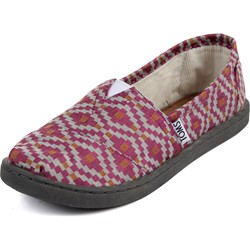 Toms - Youth Classic Slip-On Shoes