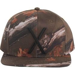 10 Deep - Larger Living Snapback Hat