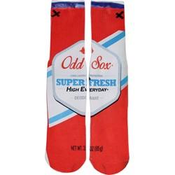 Oddsox - Deodorant Socks