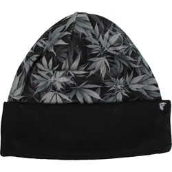 Famous Stars and Straps - Smuggle Reversible Beanie