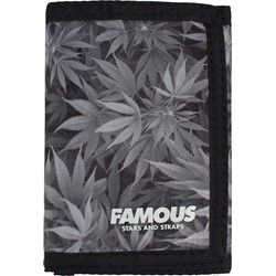 Famous Stars and Straps - Herbs Tri Fold Wallet