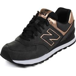 New Balance - Womens WL574 Precious Metal Pack Running Shoes