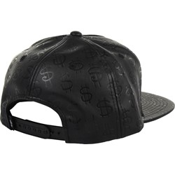 7343b03d9d4 Stussy. Stussy - S Money Snapback Hat