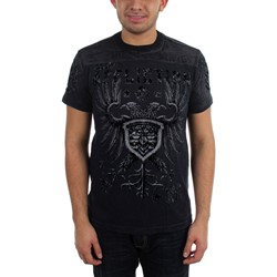 Affliction - Mens Agitator FB Henley