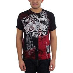Affliction - Mens Hell Speed T-Shirt