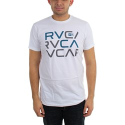 RVCA - Mens Stacked T-Shirt