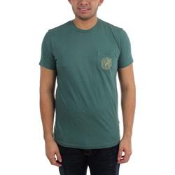 RVCA - Mens Quill T-Shirt