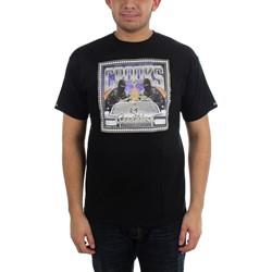 Crooks & Castles - Mens No Limit T-Shirt