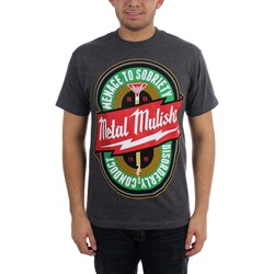 Metal Mulisha - Mens Sobriety T-Shirt