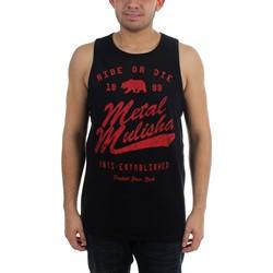 Metal Mulisha - Mens Neck Tank Top