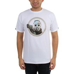 Crooks & Castles - Mens Crks Heat T-Shirt
