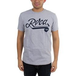 RVCA - Mens Inscribe T-Shirt