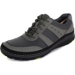 Rockport - Mens ActivFlex RocSports Mesh Mudguard Shoe