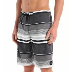 O'Neill - Mens Santa Cruz Stripe Boardshorts