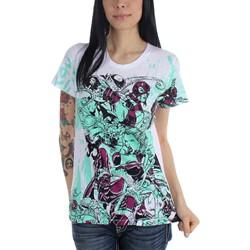 Iron Fist - Womens Babylon T-Shirt