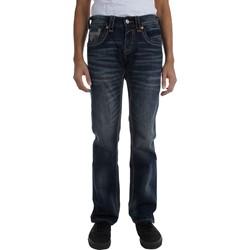Rock Revival - Mens Ajay Alternative Straight Jeans