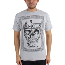 Famous Stars and Straps - Mens Box Lux T-Shirt
