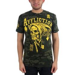Affliction - Mens Peacemaker T-Shirt
