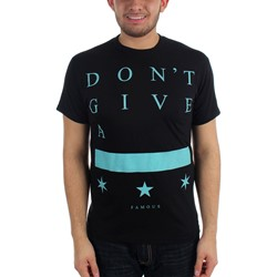 Famous Stars and Straps - Mens DGA Premuim T-Shirt