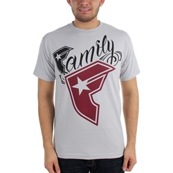 Famous Stars and Straps - Mens OG Wildcat T-Shirt