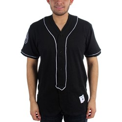 Diamond Supply Co. - Mens Dugout Baseball Jersey
