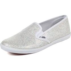 Vans - Unisex Slip-On Lo Pro Shoes In Iridescen