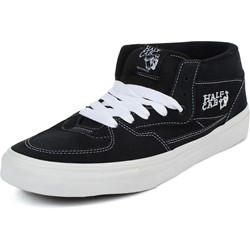 Vans - U Half Cab Shoes In Navy