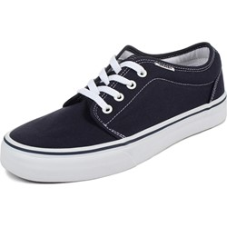 Vans - U 106 Vulcanized Shoes In Navy