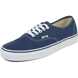 Vans - U Authentic Shoes In Navy