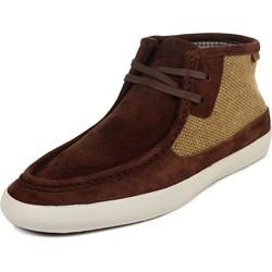 Vans - Mens M Rata Mid Shoes In Bison/Antique White