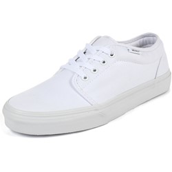 Vans - U 106 Vulcanized Shoes In True White