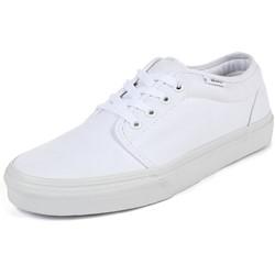 Vans - U 106 Vulcanized Shoes In True White
