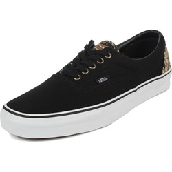 Vans - Unisex Era Shoes in Tiger Camo Black