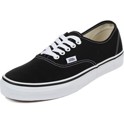 Vans - U Authentic Shoes In Black