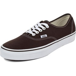 Vans - U Authentic Shoes In Espresso