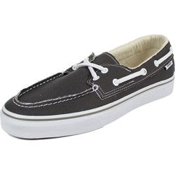 Vans - U Zapato Del Barco Shoes In Pewter/True White